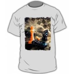 Camiseta modelo 8