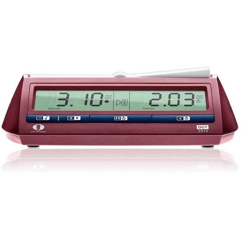 digital chess clock DGT 2010