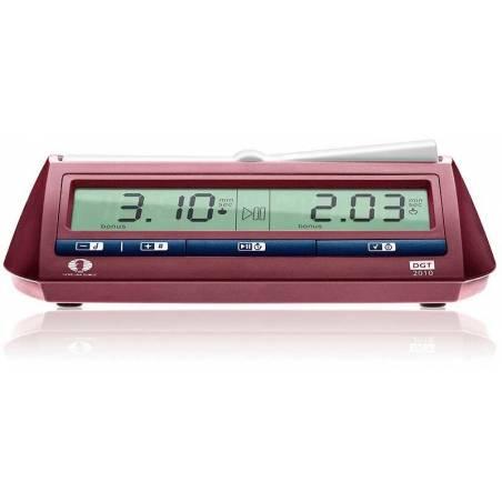 Rellotge digital escacs DGT 2010