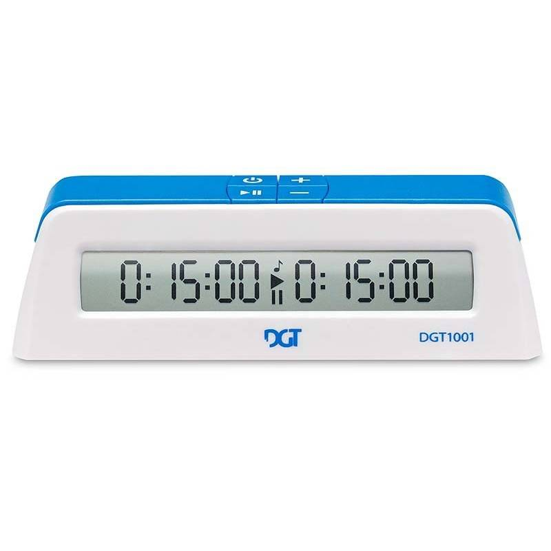 Chess digital clock DGT 1001