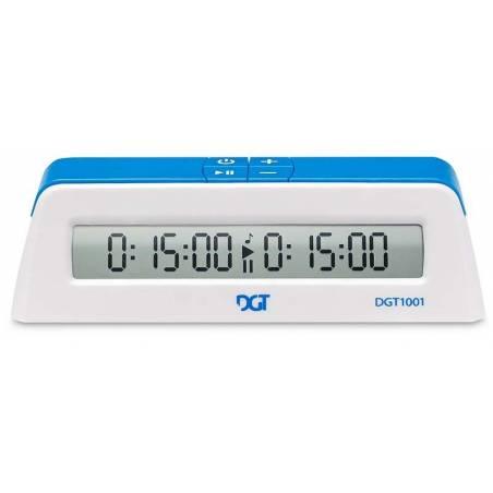 Rellotge digital escacs DGT 1001
