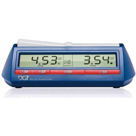 Chess digital clock DGT North American