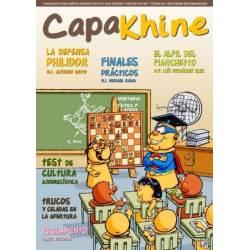 Capakhine nº 3