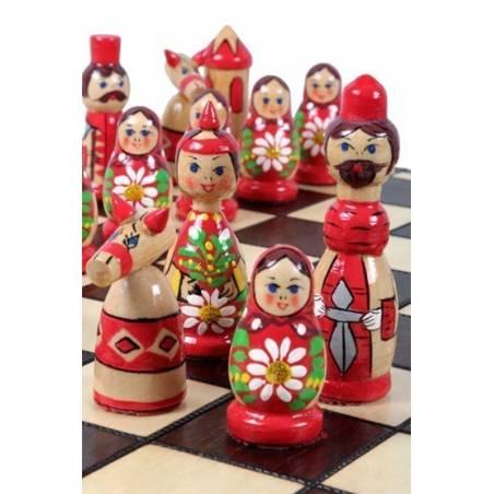 Conjunt magnètic escacs Olympic