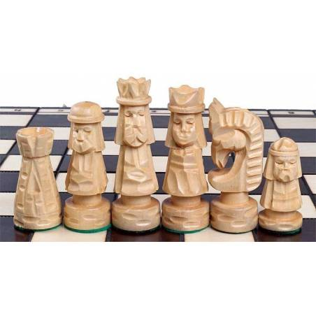 Conjunt escacs Giewont