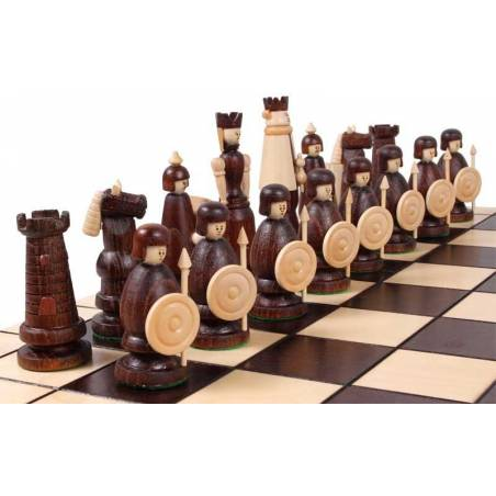Magnat Chess Set