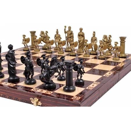 Conjunt escacs Spartan