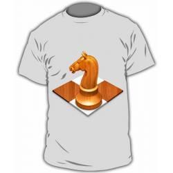 Chess T-shirt model 14