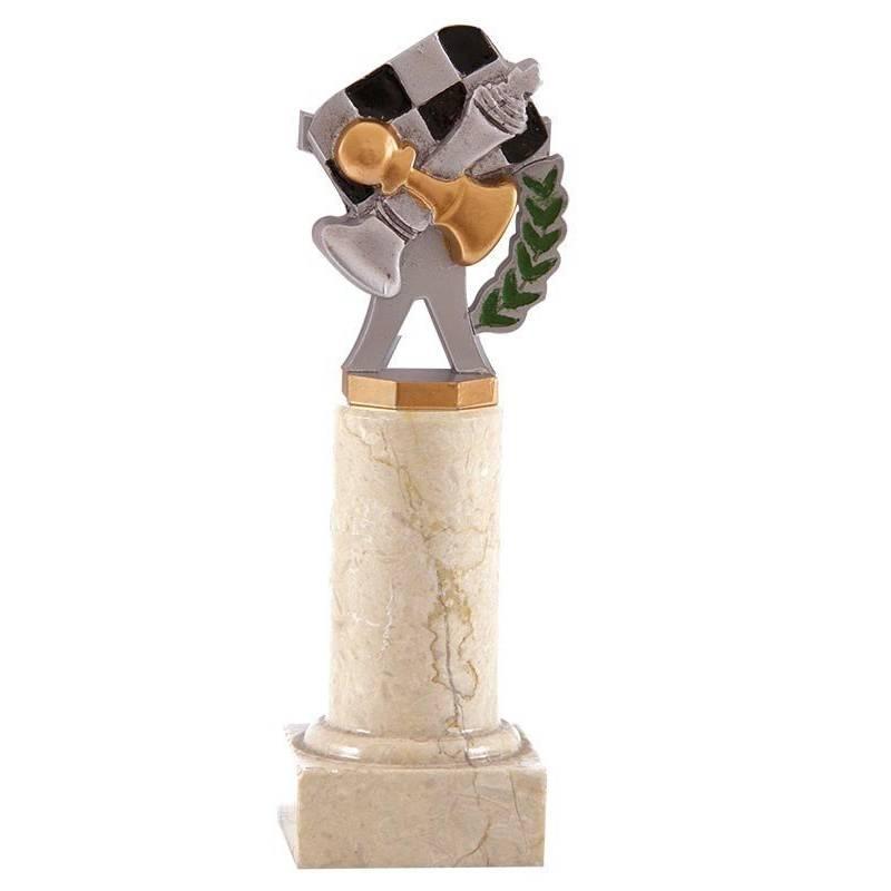 Trofeo ajedrez 4405