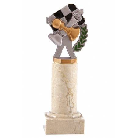 Chess trophies 4405