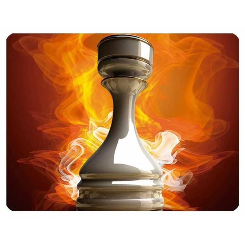 Alfombretes amb dissenys d'escacs model 3