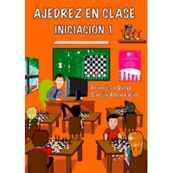 Chess class. initiation 1