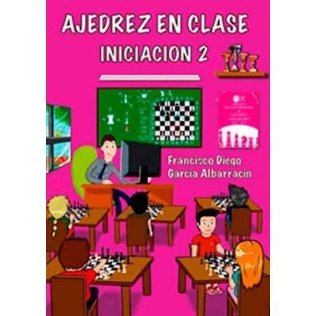 Chess class. initiation 2