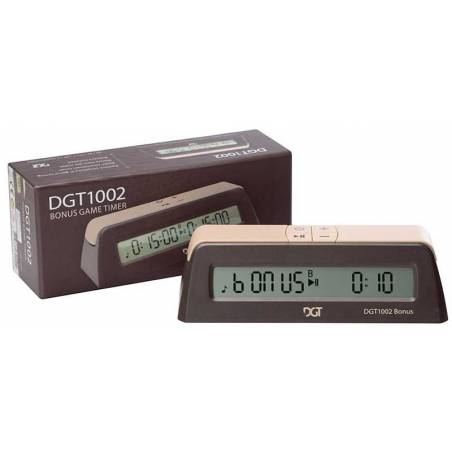 Chess digital clock DGT 1002