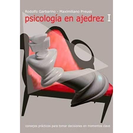 Llibre Psicologia a escacs I
