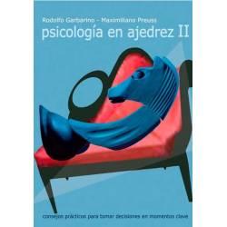 Psicologia a escacs II