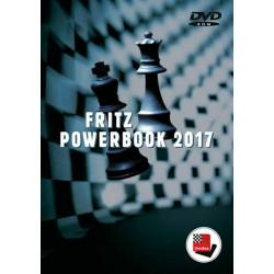 Fritz Powerbook 2017