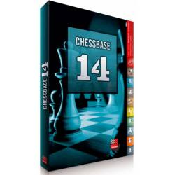 Chessbase 14 Starter package (español)