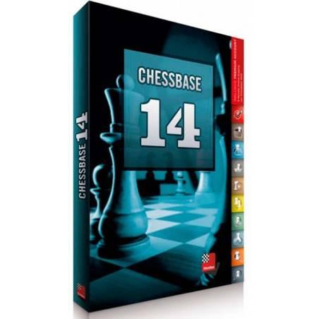 Chessbase 14  Starter package (castellà)