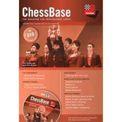 ChessBase Magazine 175