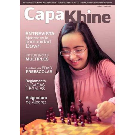 Revista Capakhine nº 7