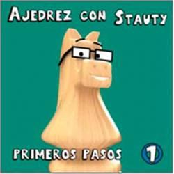 Ajedrez con Stauty 1