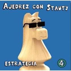 Ajedrez con Stauty 4
