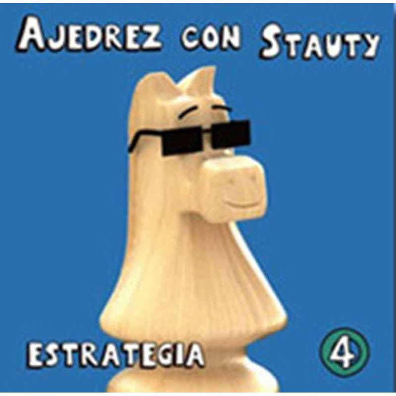 Chess Stauty 4