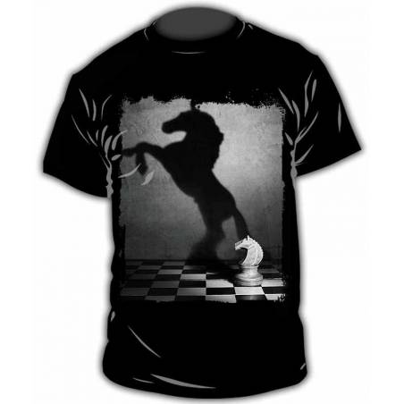 T-shirt model 19