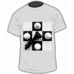 T-shirt model 22