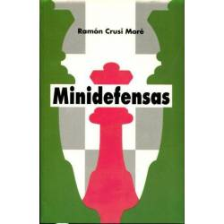 Chess book Minidefensas