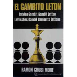 The gambit Leton