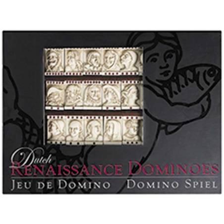 Dominoes Dutch Renaissance