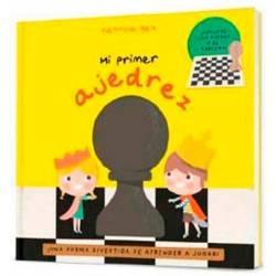 Llibre El meu primer escacs