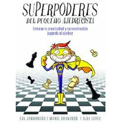 Superpoders del petit escaquista