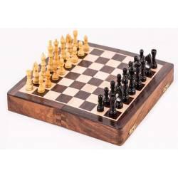 Escacs magnètic Pal rosa