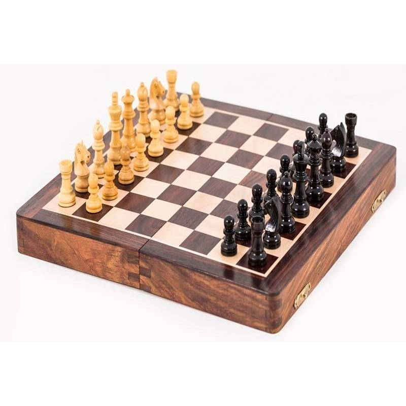 Magnetic chess Stick pink