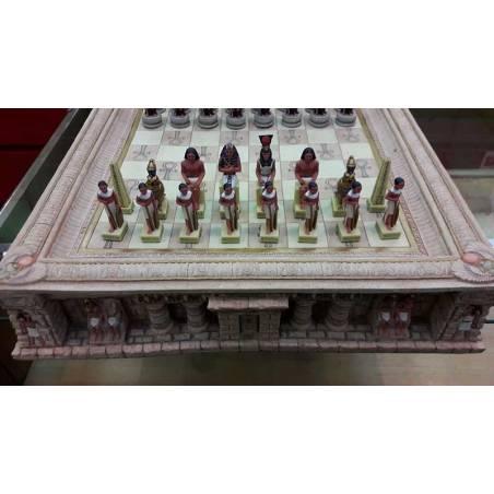 Temple d'Abu Simbel Cleopatra i Marc Antoni