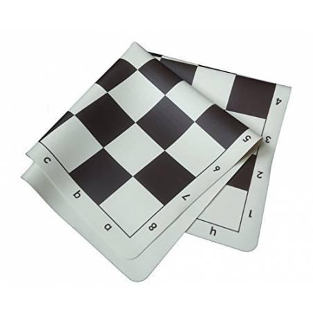 Tauler escacs de silicona