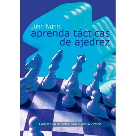 Aprendre tàctiques d'escacs