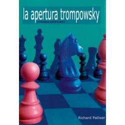 Aprendre obertures. L'obertura Trompowsky