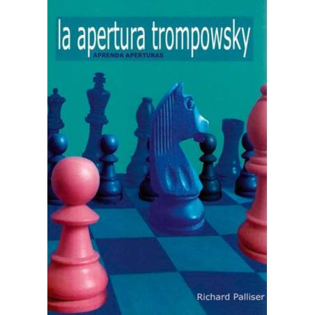 Learn openings. The opening Trompowsky