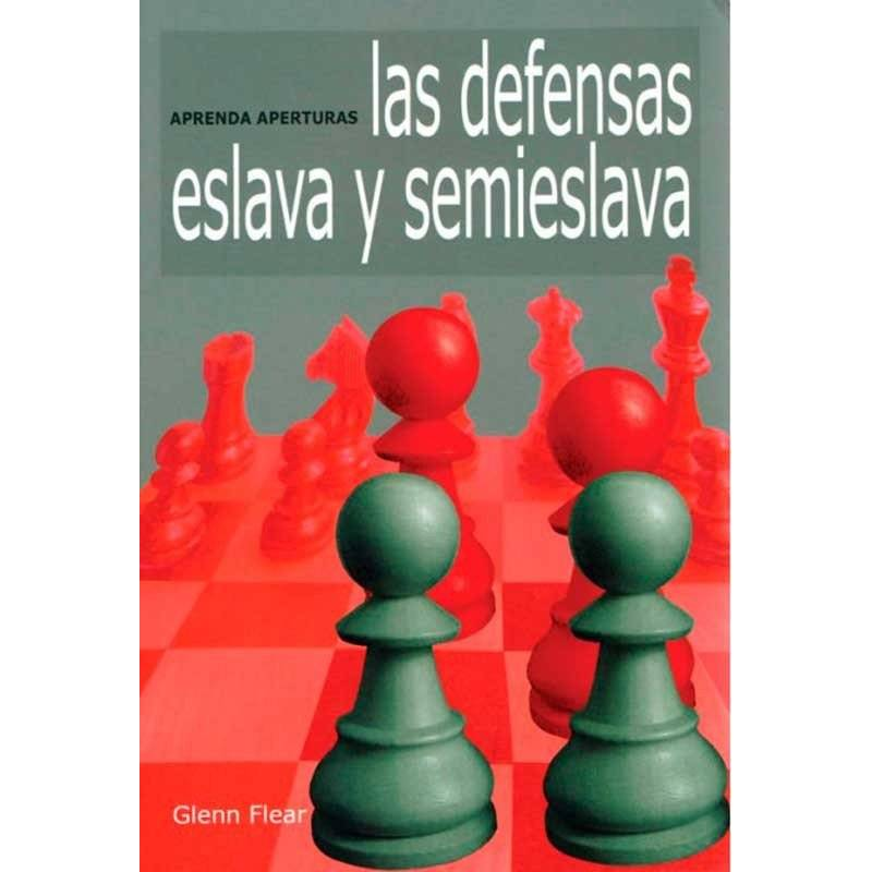 Ajedrez aperturas. La defensa Eslava y Semieslava