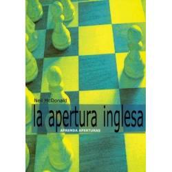 Escacs obertures. L'obertura Anglesa