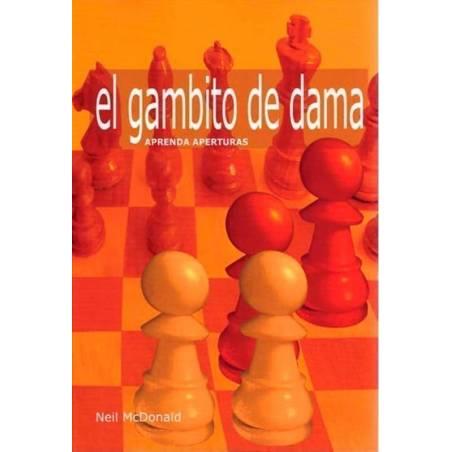 Escacs obertures. El Gambito de Dama