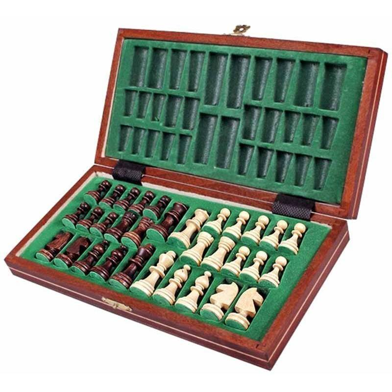 Chess set Magnet assembly in 3 colors