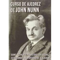 Curso de ajedrez  John Nunn