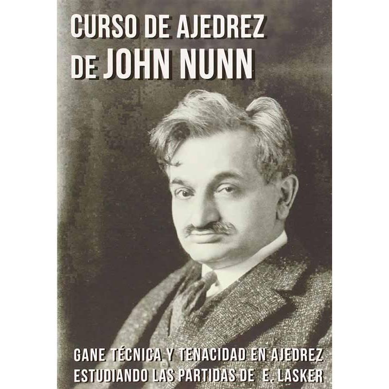 Chess course John Nunn