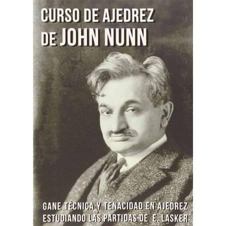 Curs d'escacs John Nunn