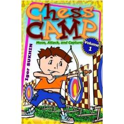 Chess Camp volumen 1
